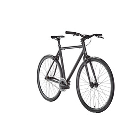 FIXIE Inc. Floater Stadsfiets zwart